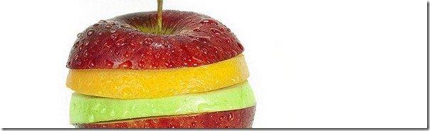Zalety zdrowego odżywiania