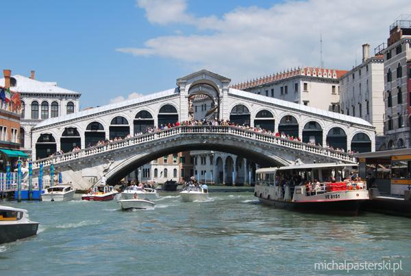 Most Rialto wWenecji