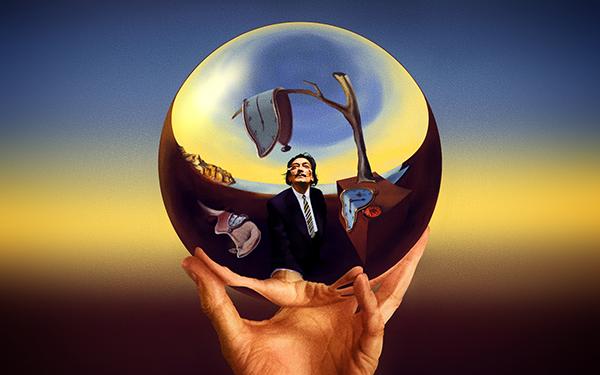 Wpływ podświadomości nanasze sny