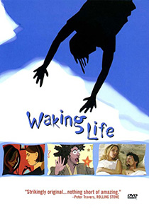 Waking life - film